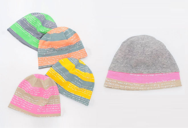 Lucano帽子