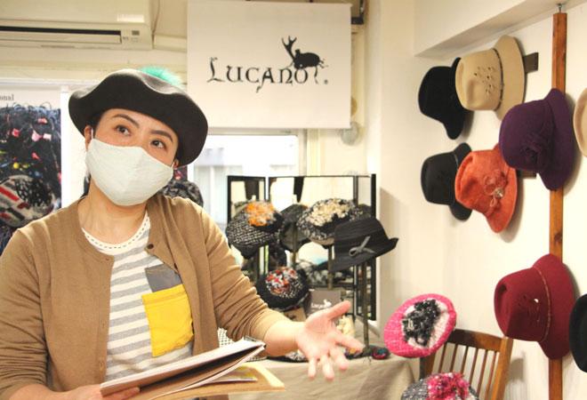 Lucano_インタビュー
